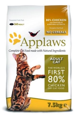 Applaws Trockenfutter Test
