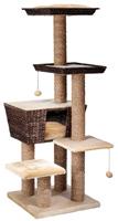 Katzenspielzeug Kratzbaum